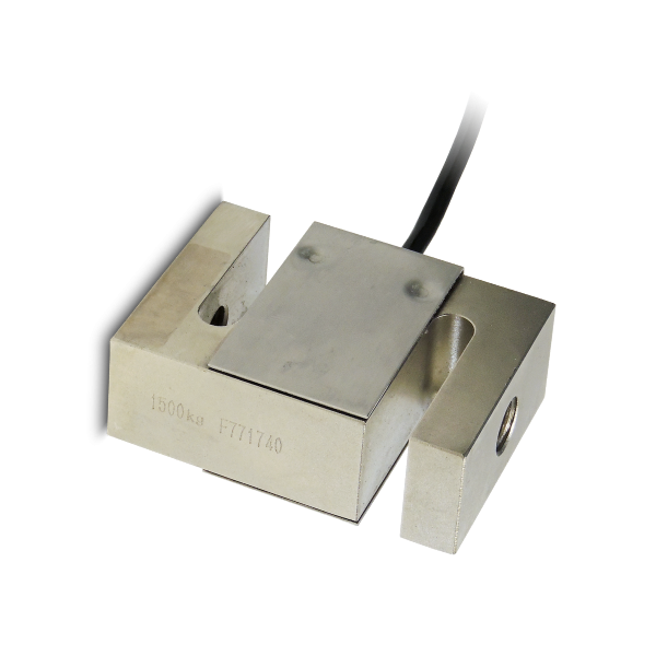 10kN Load Cell / 2,000lbF x 0.5lbF